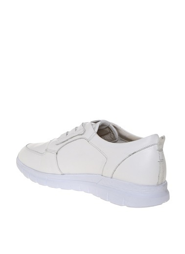 Hush Puppies Ayakkabı Beyaz